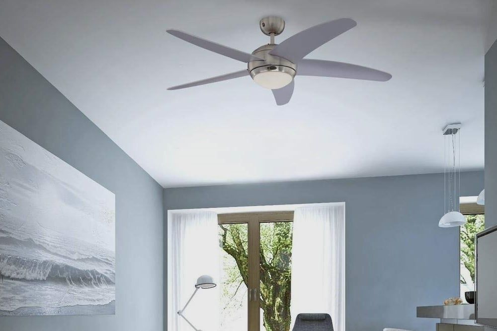 Collegare linterruttore a parete ventilatore a soffitto