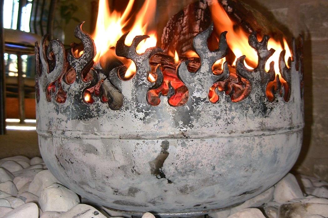 Come E Cosa Si Può Cucinare Con Il Braciere Per Camino
